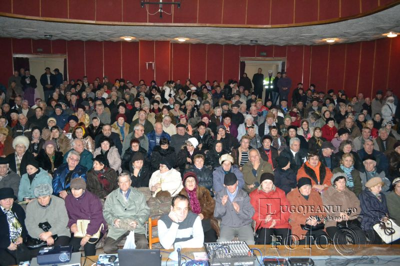 revelionul pensionarilor 2013 bilete teatru foto galerie 19 decembrie 2013 (7)
