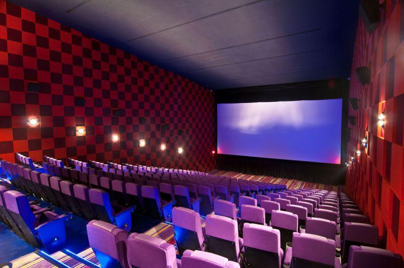 cinema lugoj