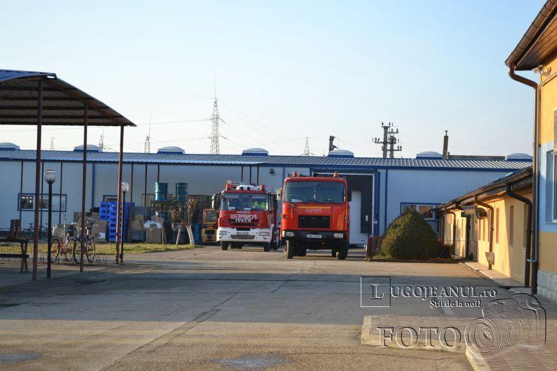 exercitiu incendiu firma lugoj pompieri foto galerie lugojeanul 2014 (2)