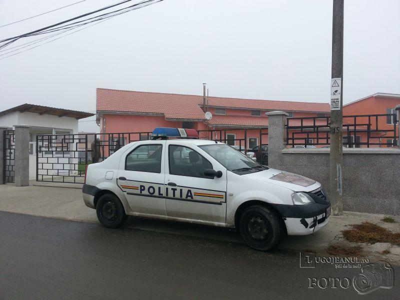 lunex jaf 200000 de euro 9 decembrie 2014 lugojeanul foto politia lugoj ipj timis ancheta (2)