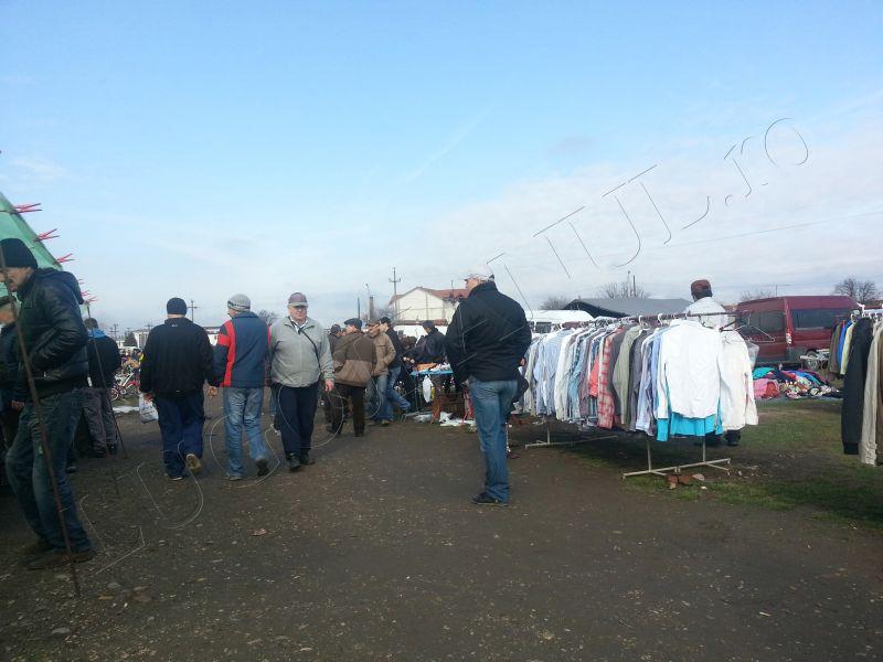 piata de vechituri lugoj ocico februarie 2014 foto lugojeanul