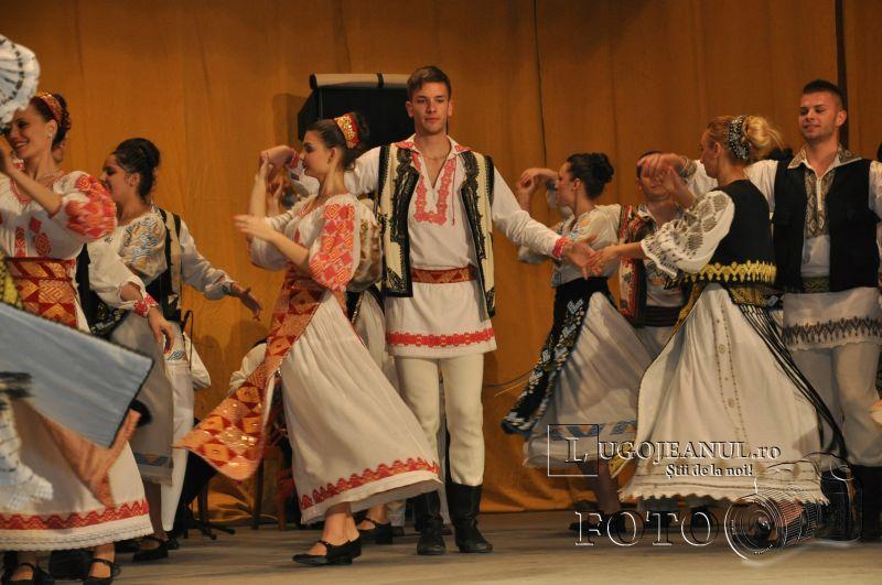 spectacol dragobete ansamblul folcloric lugojana 20 februarie 2014 foto lugojeanul (18)