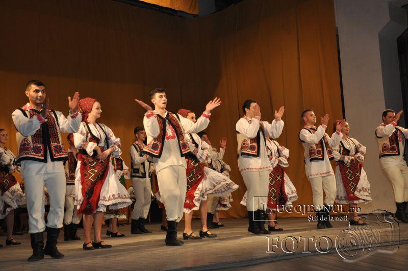 spectacol dragobete ansamblul folcloric lugojana 20 februarie 2014 foto lugojeanul (7)