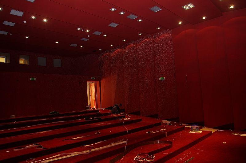 cinematograf lugoj 27 martie 2014 lucrari avansate foto galerie lugojeanul primaria sali 3d inaugurare 17 aprilie (2)