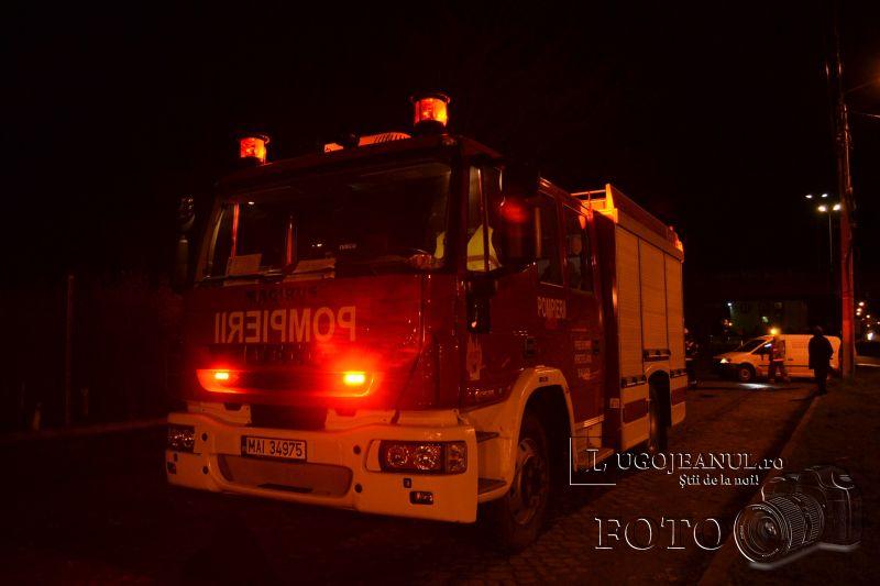 interventie gaz pompieri centrul neuro strada fagetului 16 martie 2014 lugojeanul foto (4)