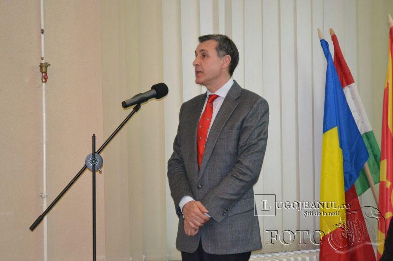 lansare de carte regala la lugoj principele radu al romaniei 24 martie 2014 foto lugojeanul (4)