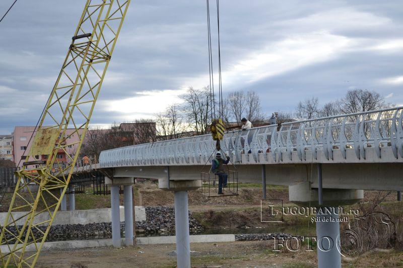 podul lui boldea balustrade futuriste foto lugojeanul 2014 (1)