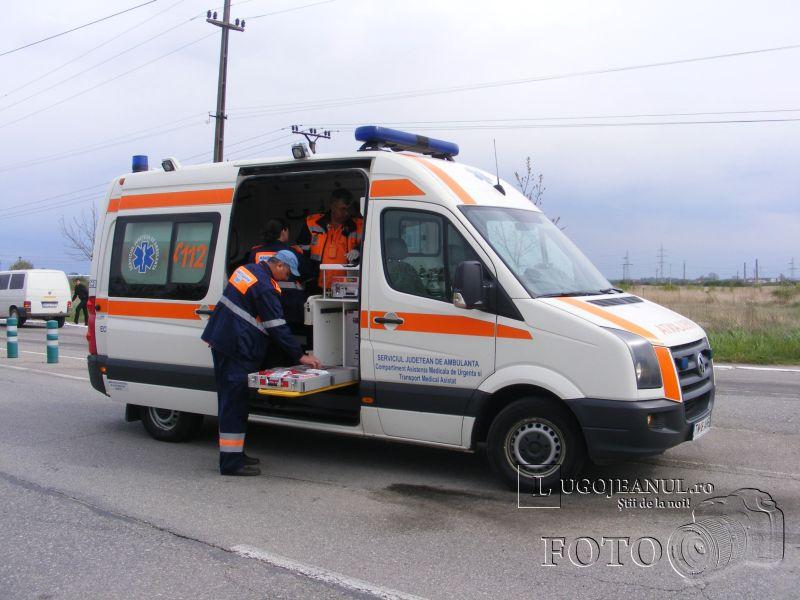 accident bmw x5 autocamioneta buziasului 11 aprilie 2014 fiti lugojeanul (2)
