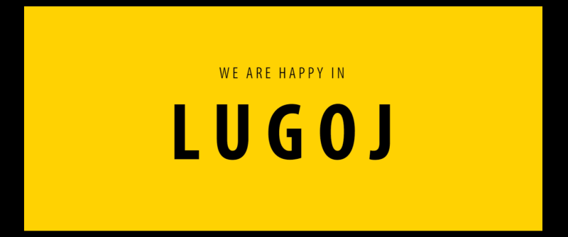 we are happy in lugoj