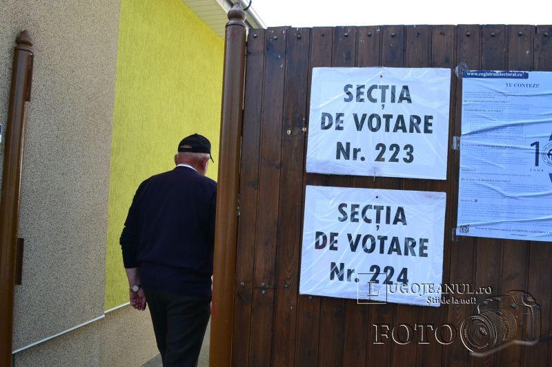alegeri europarlamentare lugoj 2014 foto galerie voturi francisc boldea votare lugojeni (2)
