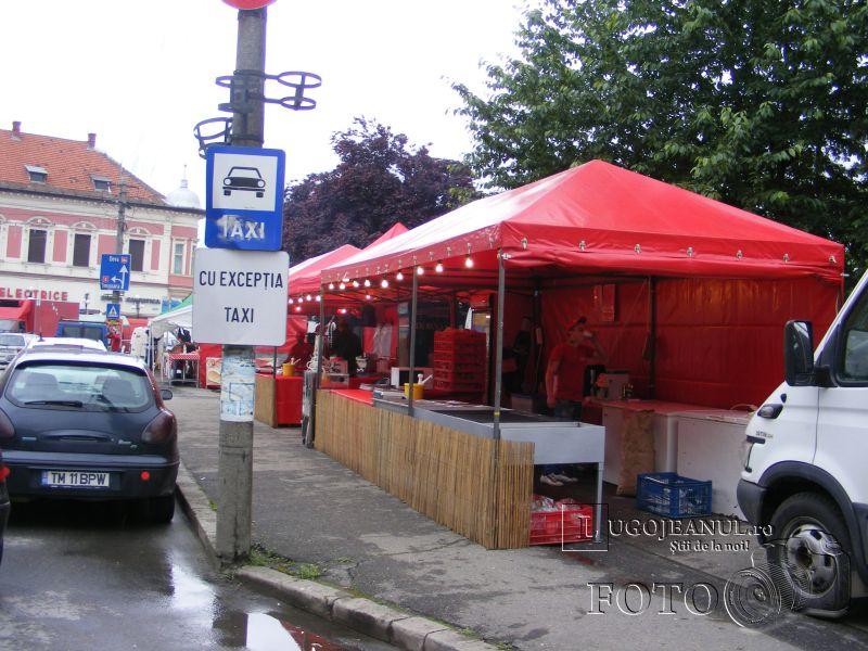 circ fara bani de festivalul berii lugoj 2014 legea junglei (3)
