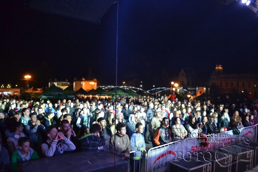 festivalul berii lugoj sarbatoarea berii lugoj ziua 2 foto galerie directia 5 box office timisoara leftovers band lugoj lugojeanul copyright (12)