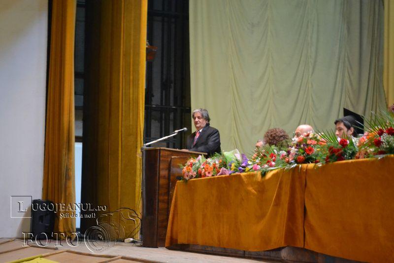 final de promotie coriolan brediceanu lugoj festivitatea de premiere 29 mai 2014 lugojeanul foto (1)