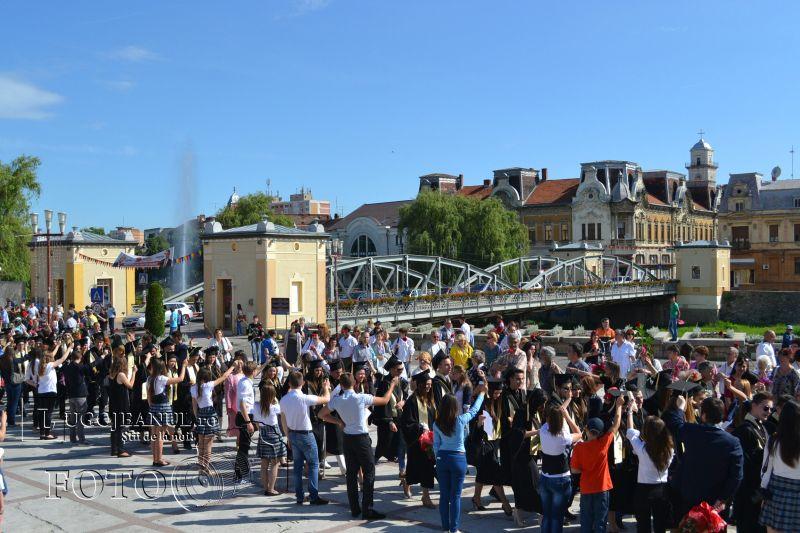 final de promotie coriolan brediceanu lugoj festivitatea de premiere 29 mai 2014 lugojeanul foto (10)