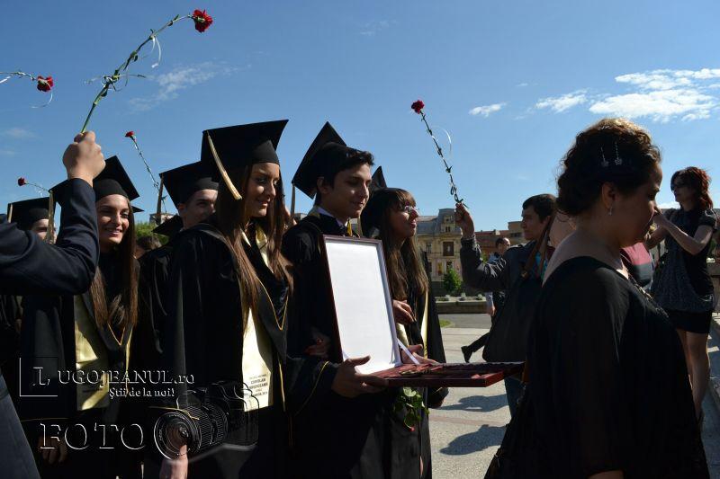 final de promotie coriolan brediceanu lugoj festivitatea de premiere 29 mai 2014 lugojeanul foto (11)