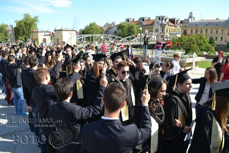 final de promotie coriolan brediceanu lugoj festivitatea de premiere 29 mai 2014 lugojeanul foto (12)