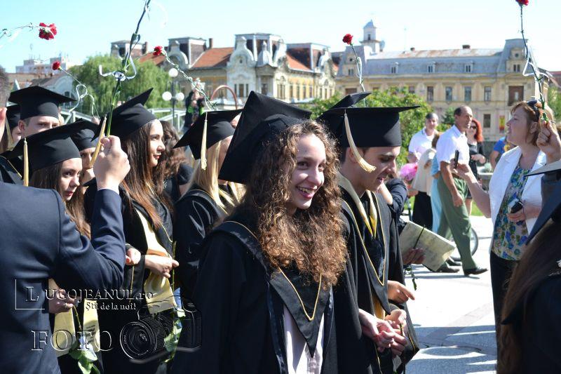 final de promotie coriolan brediceanu lugoj festivitatea de premiere 29 mai 2014 lugojeanul foto (14)