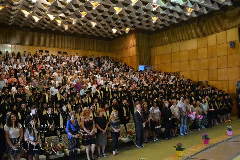 final de promotie coriolan brediceanu lugoj festivitatea de premiere 29 mai 2014 lugojeanul foto (20)