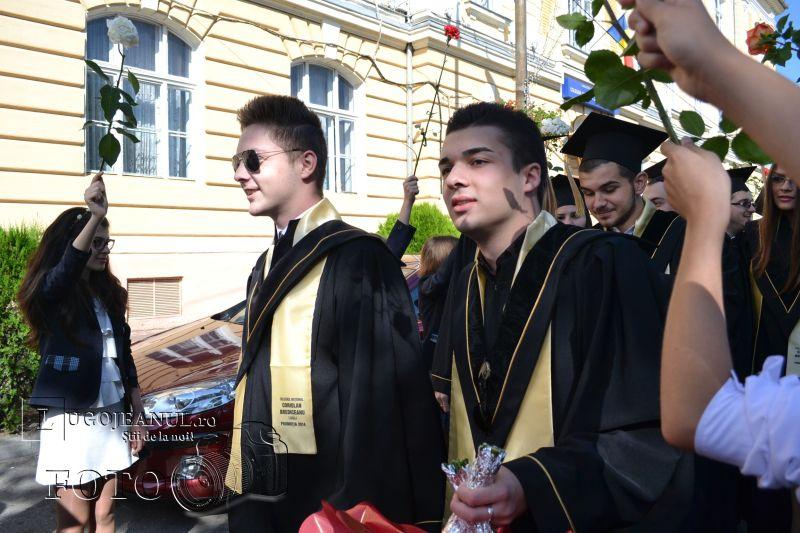 final de promotie coriolan brediceanu lugoj festivitatea de premiere 29 mai 2014 lugojeanul foto (6)