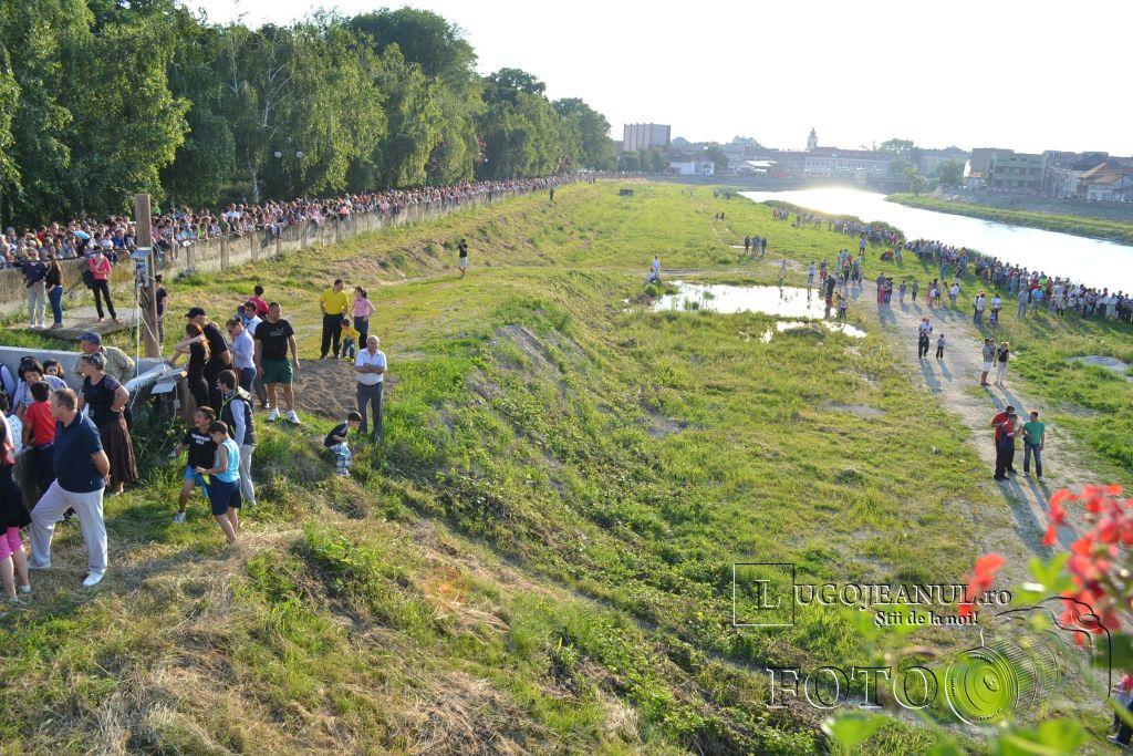inaugurare pod pietonal lugoj 21 mai 2014 foto lugojeanul (12)