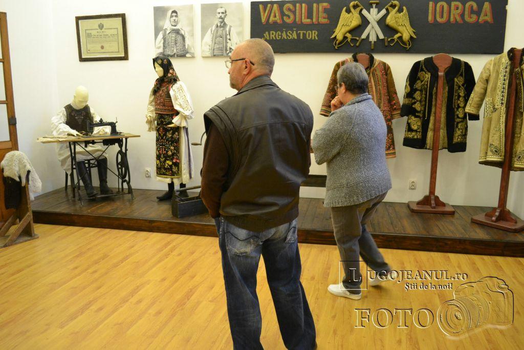 noaptea muzeelor lugoj 2014 muzeul de istorie si etnografie lugoj foto lugojeanul (6)