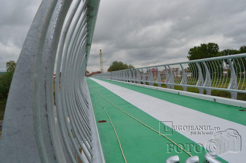 pod pietonal timis gata de inaugurare foto 12 mai 2014 lugojeanul (6)