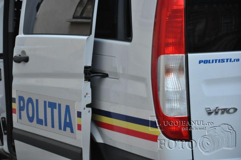 politia lugoj politie mascati forte ordine polististi amenzi centura tigari contrabanda inchisoare catuse