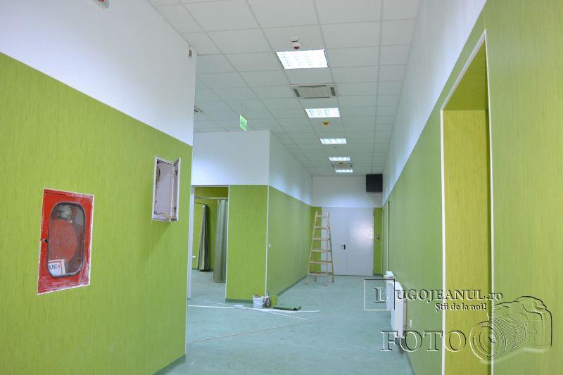 sectia noua de primiri urgente a spitalului municipal lugoj foto exclusiv inaugurare 6 mai 2014 lugojeanul (12)