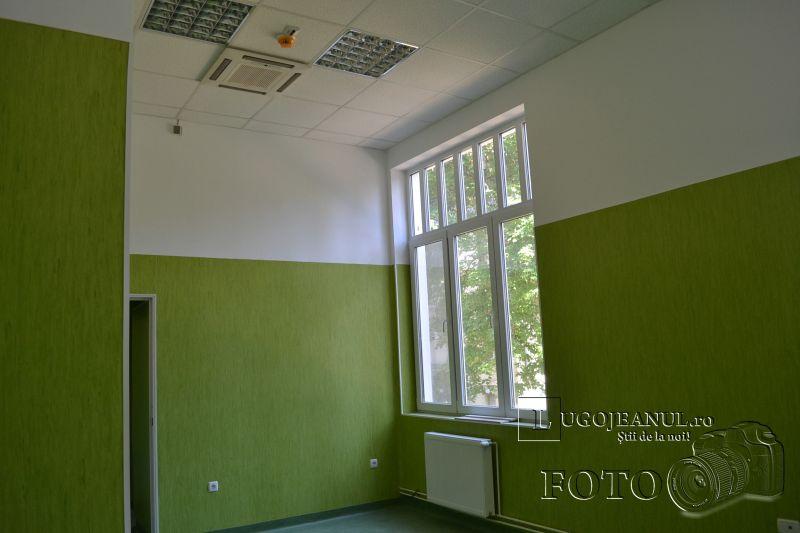 sectia noua de primiri urgente a spitalului municipal lugoj foto exclusiv inaugurare 6 mai 2014 lugojeanul (13)