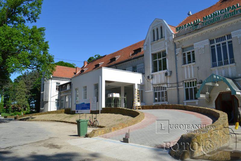 sectia noua de primiri urgente a spitalului municipal lugoj foto exclusiv inaugurare 6 mai 2014 lugojeanul (17)