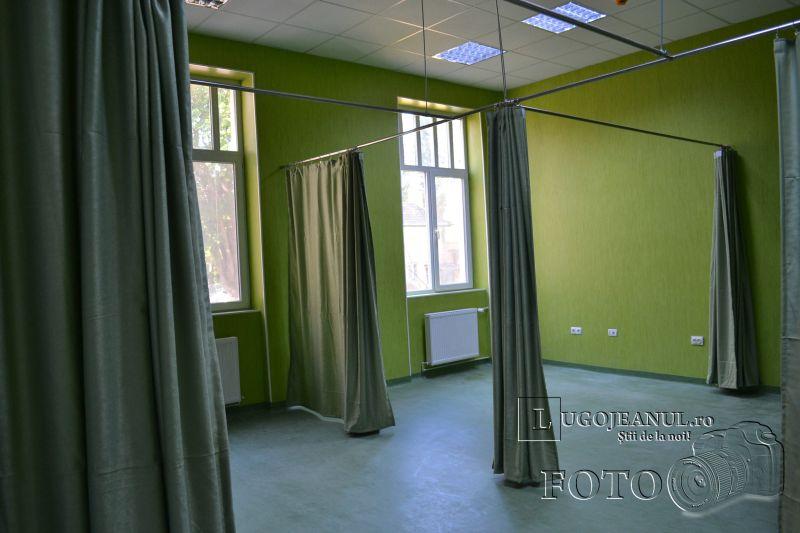 sectia noua de primiri urgente a spitalului municipal lugoj foto exclusiv inaugurare 6 mai 2014 lugojeanul (5)
