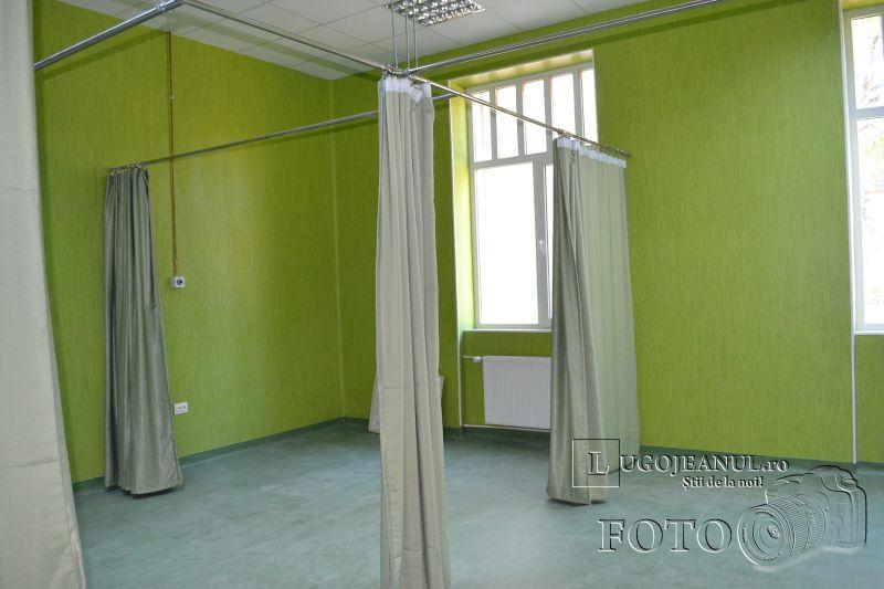 sectia noua de primiri urgente a spitalului municipal lugoj foto exclusiv inaugurare 6 mai 2014 lugojeanul (7)