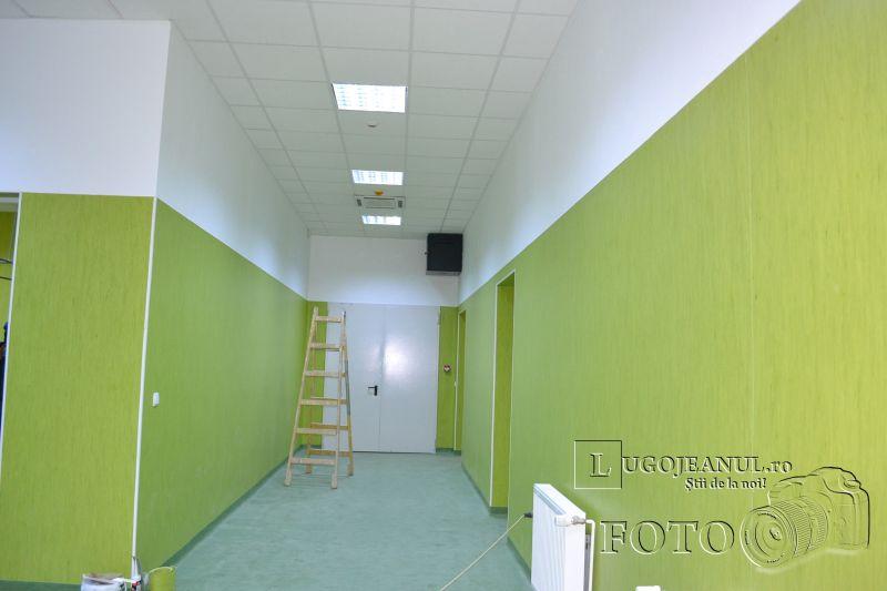 sectia noua de primiri urgente a spitalului municipal lugoj foto exclusiv inaugurare 6 mai 2014 lugojeanul (9)