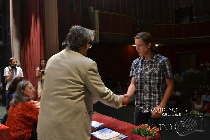 burse municipale lugoj elevi activitate extrascolara 12 iunie 2014 (15)