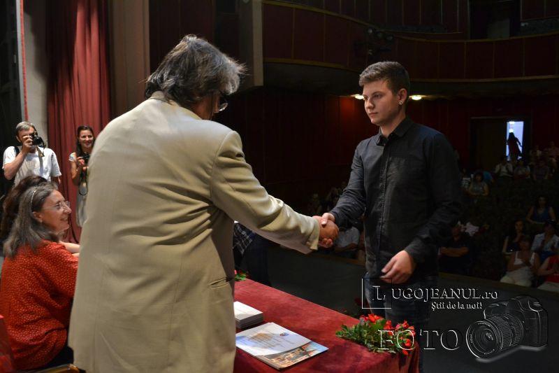 burse municipale lugoj elevi activitate extrascolara 12 iunie 2014 (16)
