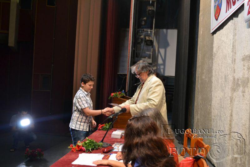 burse municipale lugoj elevi activitate extrascolara 12 iunie 2014 (2)