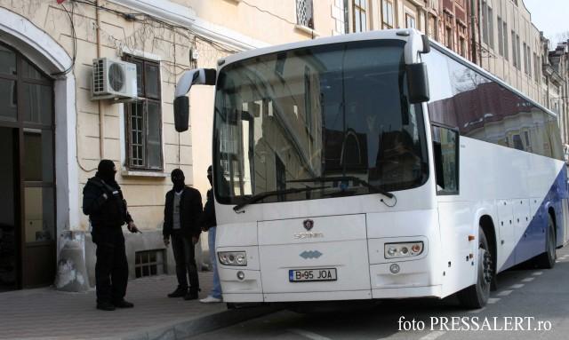 dosarul autobuzul lugoj
