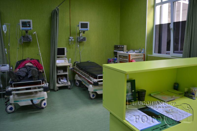 inaugurare cpu spital lugoj urgente ambulanta smurd accident 112 dotari aparatura medicala sala chirurgie medici sml (21)