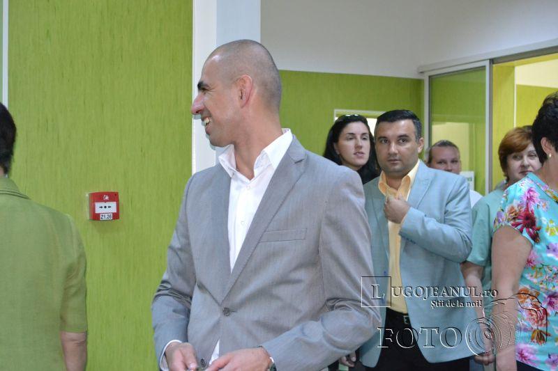 inaugurare cpu spital lugoj urgente ambulanta smurd accident 112 dotari aparatura medicala sala chirurgie medici sml (26)