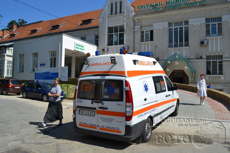 inaugurare cpu spital lugoj urgente ambulanta smurd accident 112 dotari aparatura medicala sala chirurgie medici sml (29)