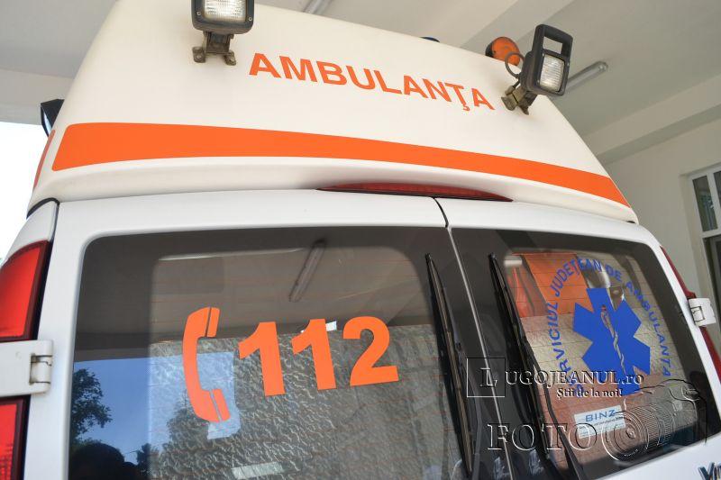 inaugurare cpu spital lugoj urgente ambulanta smurd accident 112 dotari aparatura medicala sala chirurgie medici sml (3)