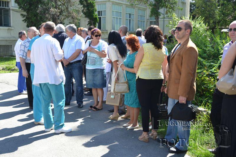 inaugurare cpu spital lugoj urgente ambulanta smurd accident 112 dotari aparatura medicala sala chirurgie medici sml (6)