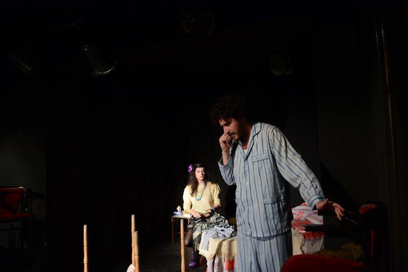 o comedie despre insomnie la lugoj 18 iunie 2014 teatrul municipal traian grozavescu spectacol 800