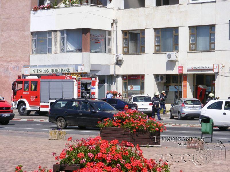 panica lugoj miros gaz zona unic 8 iunie 2014 lugojeanul (4)