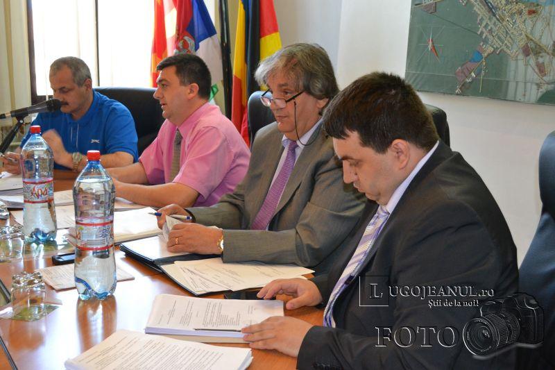 sedinta extraordinara consiliul local lugoj 5 iunie 2014 flacara violet (1)
