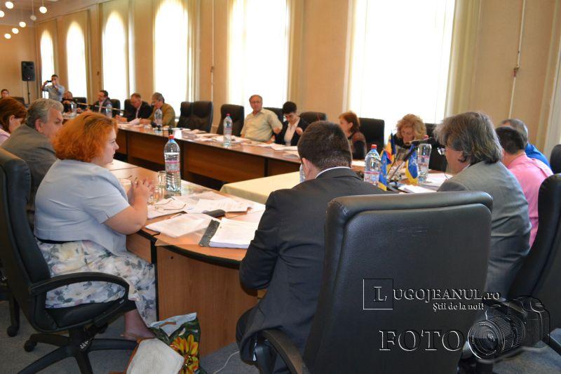 sedinta extraordinara consiliul local lugoj 5 iunie 2014 flacara violet (2)