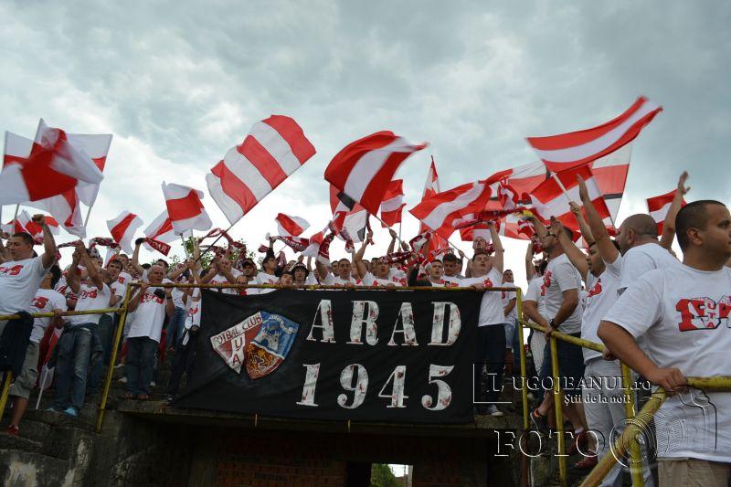 uta arad vs. retezatul hateg stadionul din lugoj 21 iunie 2014 galerie foto video lugojeanul meci baraj liga a treia de fotbal a romaniei (12)