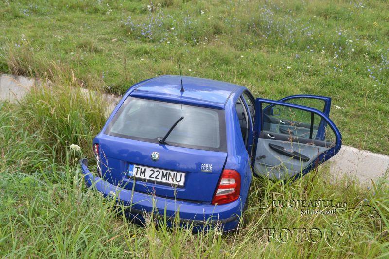 accident centura lugojului renault skoda 24 iulie 2014 foto galerie lugojeanul (10)