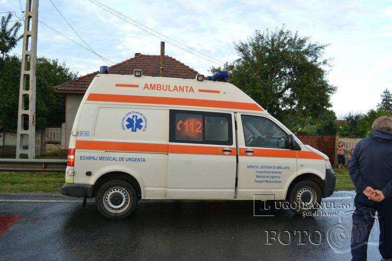 accident chizatau 17 iulie 2014 5 victime elicopter smurd ambulante pompieri impact frontal lugojeanul foto (3)