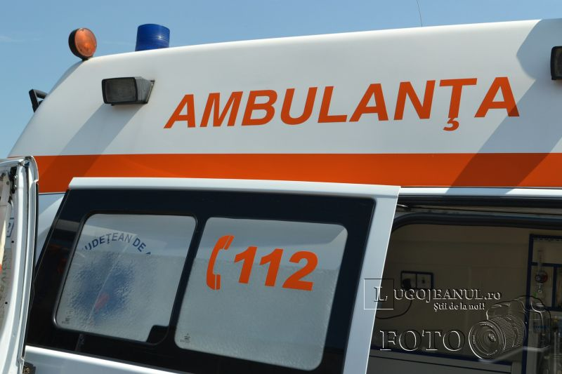 accident de munca lugoj elicopter smurd 25 iulie 2014 timisorii firma barbat picat in cap coma traumatism (4)